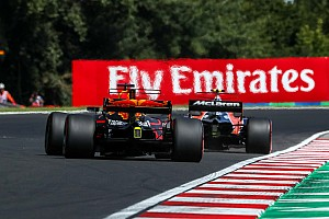 Formula 1 Analysis Tech analysis: How Red Bull and McLaren showed their aero prowess