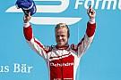 Формула E е-Прі Берліна: Розенквіст здобув другий поул у Формулі E