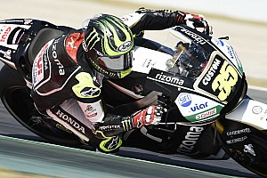 MotoGP Actualités Honda sur le point de signer avec Crutchlow pour qu'il reste chez LCR