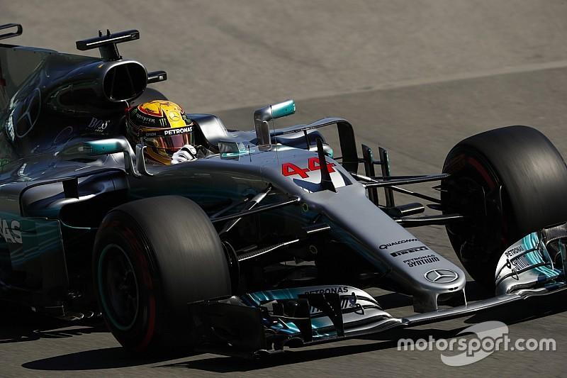Hamilton crava pole no Canadá e iguala Senna; Massa é 7º