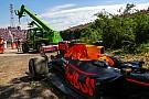【F1】フェルスタッペン、PUアップデートの遅れを懸念