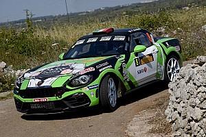 Abarth Rally Cup, nel 2019 il calendario è di 6 eventi condivisi con l'ERC