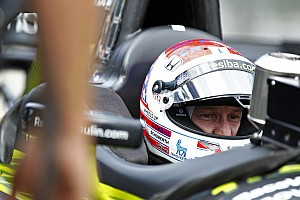 IndyCar Relato de classificação Kimball surpreende e consegue pole no Texas; Kanaan é 4º