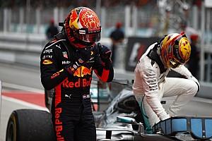 Formula 1 Röportaj