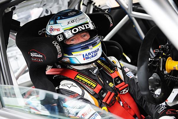 WTCR Nieuws Audi Sport met zes wagens in WTCR, Shedden maakt overstap