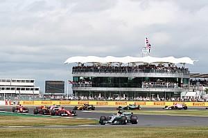 Formula 1 Hasil GP Inggris: Hasil lengkap balapan di Silverstone