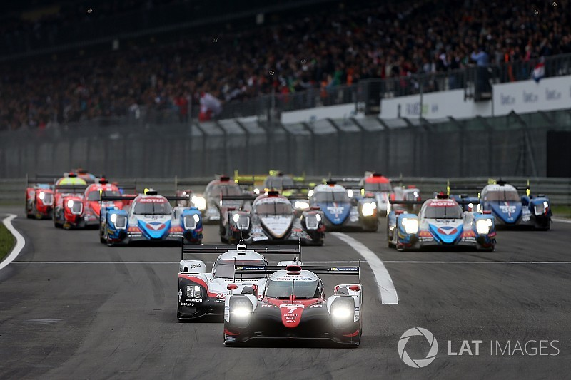 Opinion: What next for WEC after Porsche quits LMP1?