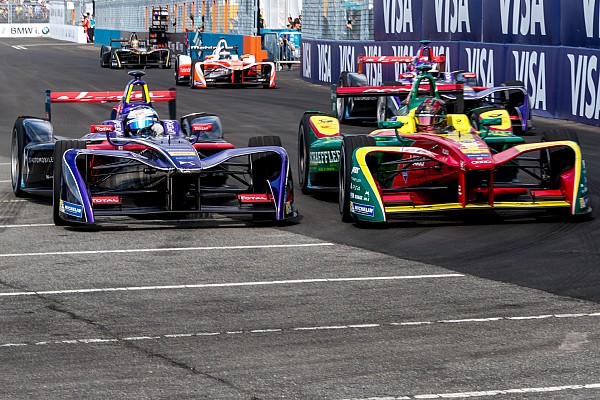 Formula E BRÉKING Formula E: Gasly zúzós célba érése és a legjobb pillanatok