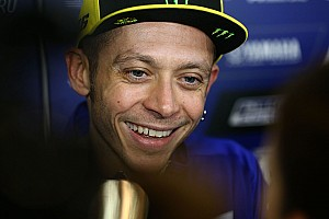 Other bike Reactions Rossi: Yamaha VR46 Master Camp akan menyenangkan