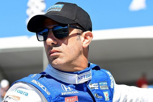 "Kanaan: ""No excuses not to win races"" at Ganassi"