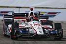 IndyCar Esteban Gutierrez: IndyCar-Debüt im Oval verschoben