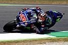 La Yamaha farà un test privato ad Aragon la settimana prossima