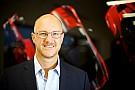 سلاسل متعددة شبكة موتورسبورت تعين نائب رئيس القسم الرقمي في ناسكار كمدير تنفيذي