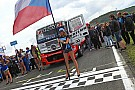 FIA ETRC: Kiss Norbi első versenynapja jól indult, de balszerencsésen végződött