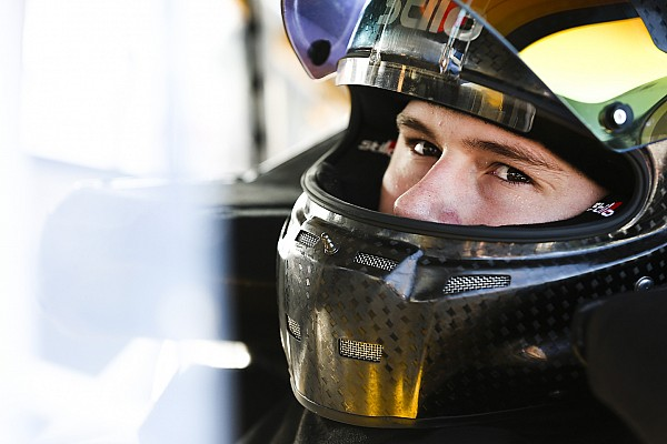 NASCAR Todd Gilliland takes series points lead with K&N East win at Langley