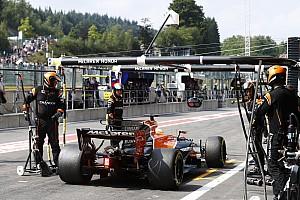 F1 Noticias de última hora Alonso podría tener un nuevo motor, y sanción, en Italia