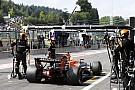 Alonso podría recibir un nuevo motor, y una penalización, en Monza