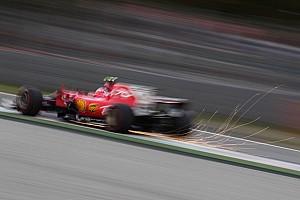 Fórmula 1 Análisis Los F1 2017 son 30 km/h más rápidos en curva