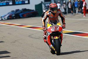 MotoGP Actualités Pour Márquez, l'expérience seule ne sera pas suffisante pour décrocher le titre