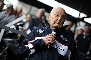 F1 Noticias de última hora Murray Walker: