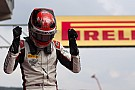 GP3 George Russell remporte le titre GP3 !