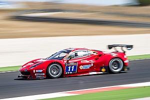 Endurance Race report Scuderia Praha Ferrari wins the 24H Portimão