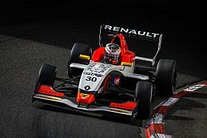 Formule Renault Nieuws Verschoor en Opmeer kijken uit naar debuut Monaco