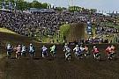 MXGP El MXGP continúa su temporada europea en Alemania; previa y horarios