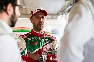 WTCC Noticias de última hora Monteiro tampoco estará en el WTCC de Japón