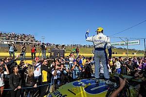 Stock Car Brasil Últimas notícias Maurício destaca estratégia em vitória na corrida 2
