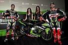 Kawasaki uncovers 2017 World Superbike challenger