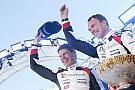 WRC 【WRC】ラトバラ「優勝でモチベーション高まった。次戦待ちきれない」