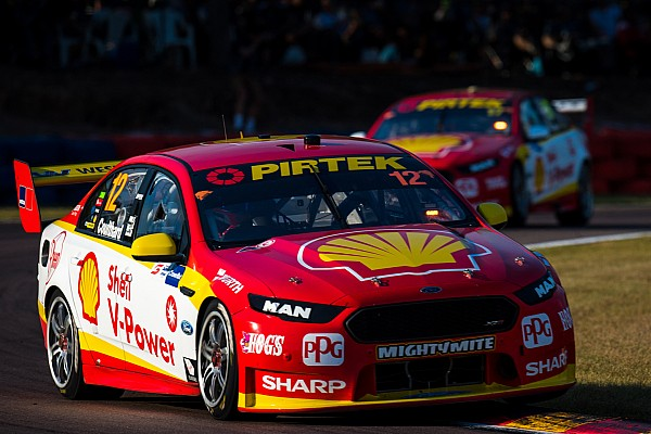 Coulthard inks fresh Penske deal
