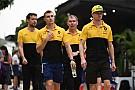 Williams-Pilot Sirotkin: Nico Hülkenberg gab mir ein Versprechen