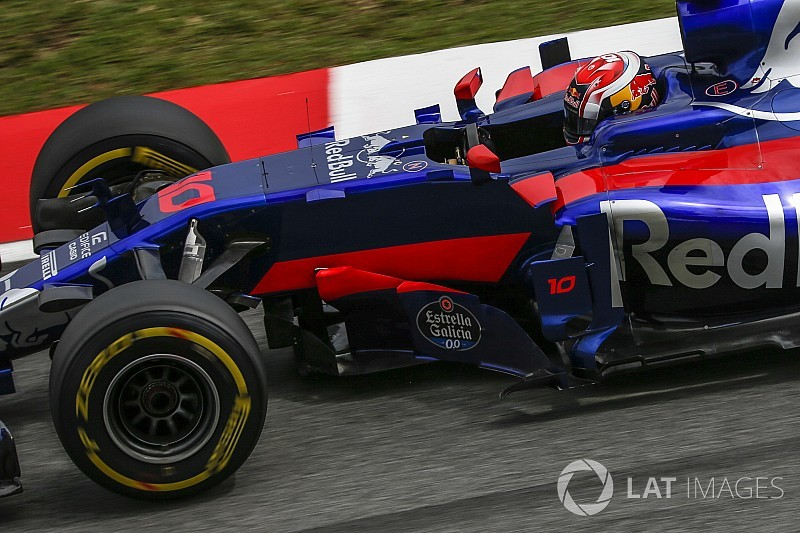 """Marko : Red Bull a les """"couilles"""" de mettre des jeunes en F1"""