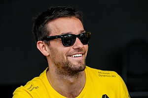 Fórmula 1 Noticias Renault ayudaría a Palmer a buscar una alternativa para 2018