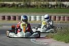 Karting Karting Mücadelesi Körfez´de Devam Etti