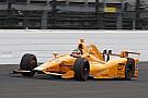 Alonso tendrá en su museo el coche de las 500 Millas de Indianápolis