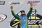 NASCAR XFINITY Aric Almirola takes Xfinity win at Talladega