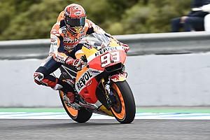 MotoGP Résumé d'essais libres EL4 - Márquez le plus rapide devant les pilotes Tech3