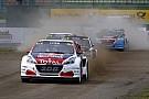 Une bonne voiture et des circonstances favorables pour Loeb