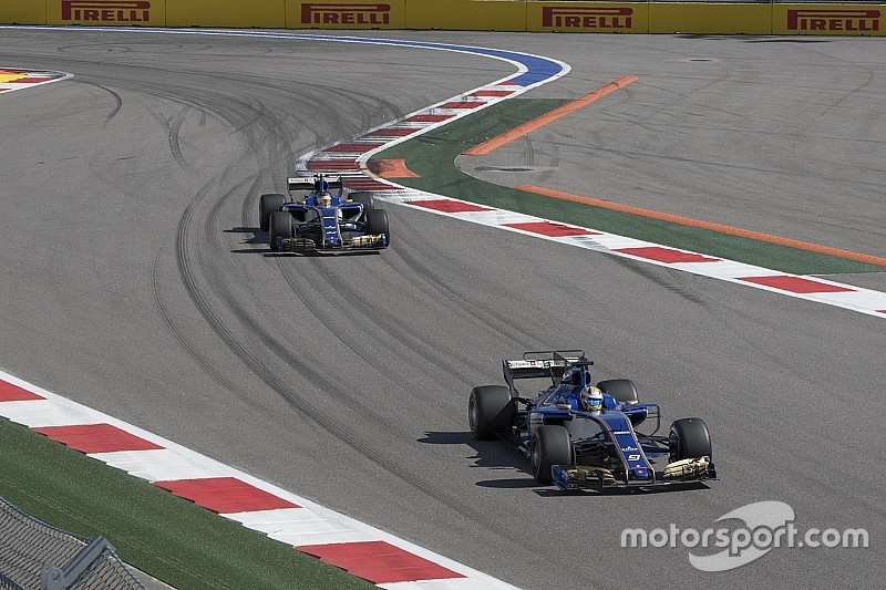 У Sauber закликали Ф1 негайно змінити систему розподілу призових