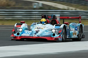 Asian Le Mans Race report DC Racing closes on Asian Le Mans title with Buriram win