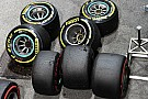 Mercedes and Ferrari split tyre strategies for Malaysian GP