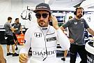 McLaren permitiría a Alonso correr en Le Mans con otro equipo