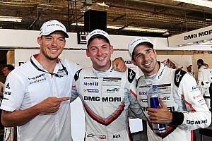 WEC Kwalificatieverslag WEC Austin: Jani en Tandy pakken pole voor Porsche