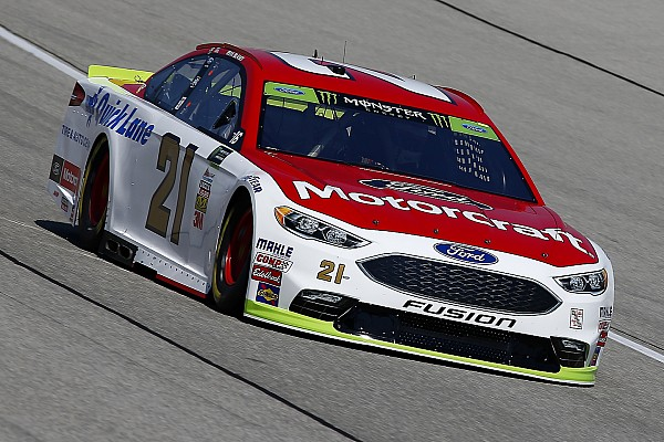 Iconic Wood Brothers looking to add to their history in first playoffs