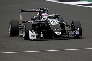 F3 Europe 速報ニュース 【F3ヨーロッパ】佐藤万璃音「悔しさで忘れられないレースになった」