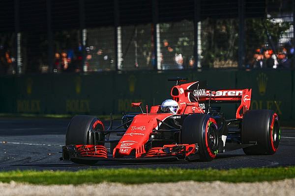 Formula 1 Ultime notizie McLaren replica ad Alonso: la MCL32 decima con i danni di inizio GP!