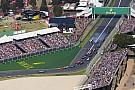 Fórmula 1 Los modificados horarios del GP de Australia que abre el mundial 2018